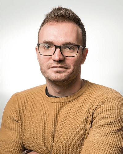 Bogdan Stroe, vicepreședinte USR Ciacova