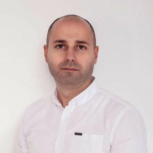 Cristian Amza