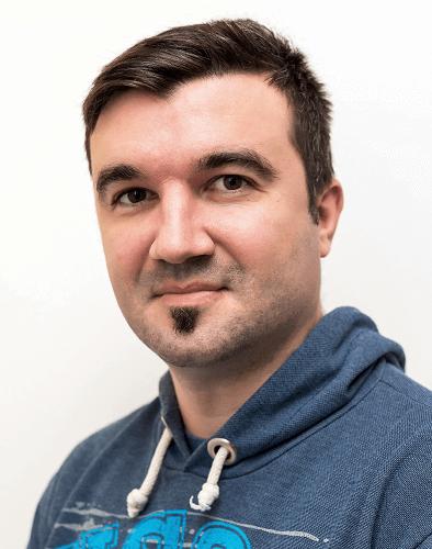 Marius - Ioan Molnar, vicepreședinte USR Ciacova