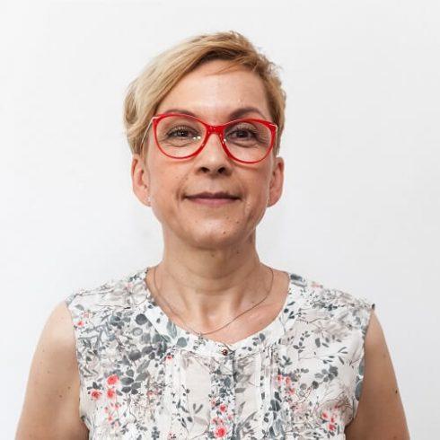 Mihaela Paula Rusu