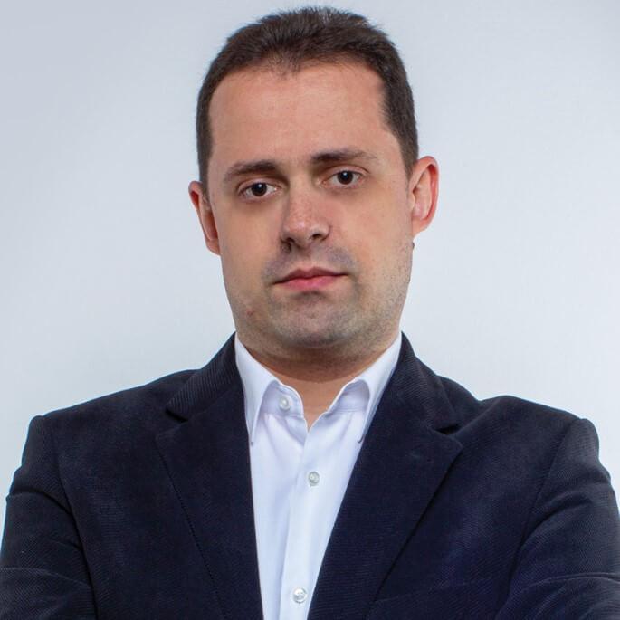 Dan Reșitnec