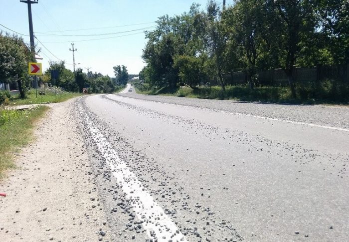 Cătălin Drulă – Despre cauzele și efectele tratamentului drumurilor cu criblură