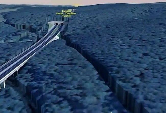 Cătălin Drulă –  De ce e nevoie de tuneluri pe Autostrada A1 – Lugoj-Deva