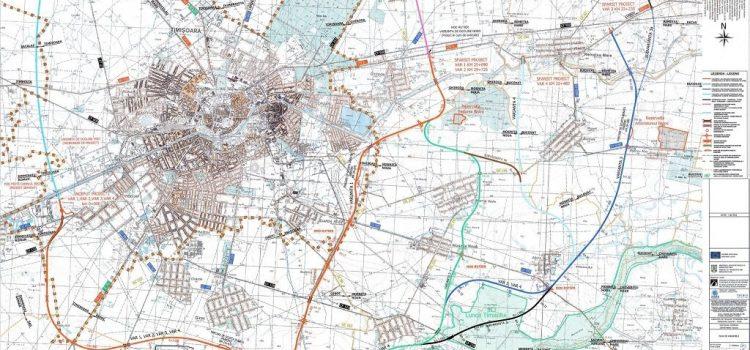Cătălin Drulă – Centura Sud a Timișoarei ar trebui să aibă două benzi pe sens