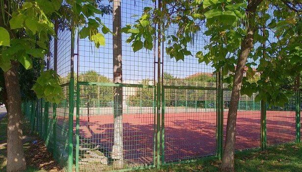 USR Timișoara solicită deschiderea terenurilor de sport ale școlilor din oraș