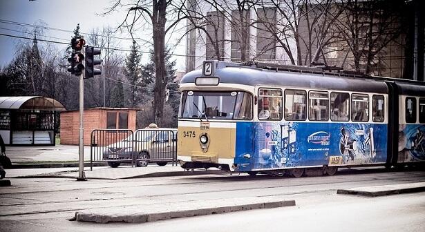 RATT devine STPT. Situația transportului public din Timișoara în 2017
