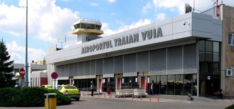 Conectarea aeroportului din Timișoara pe calea ferată – o soluție modernă pentru un oraș european
