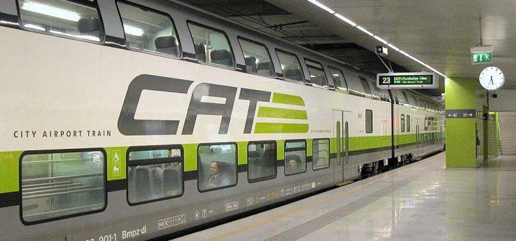 USR propune pentru bugetul din 2018: Conectarea aeroportului din Timișoara pe calea ferată