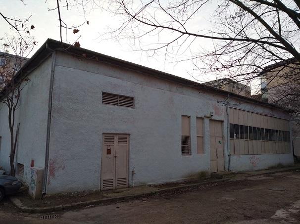 Posibil club pentru pensionari în Timișoara