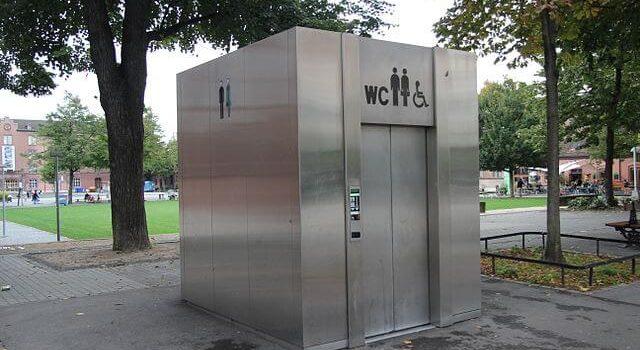 USR propune pentru bugetul din 2018: Toalete publice în Timișoara