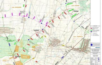 Cătălin Drulă – Despre descărcarea de la Sânandrei, un drum de legătură între Timișoara și Autostrada A1