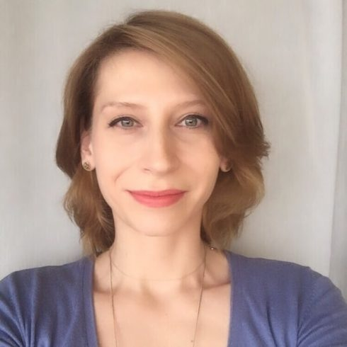 Laura Boldovici