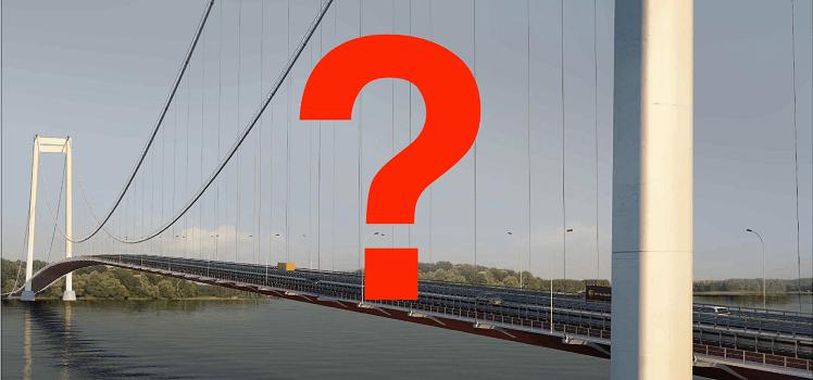 Cătălin Drulă – De ce este blocat proiectul podului peste Dunăre de la Brăila?