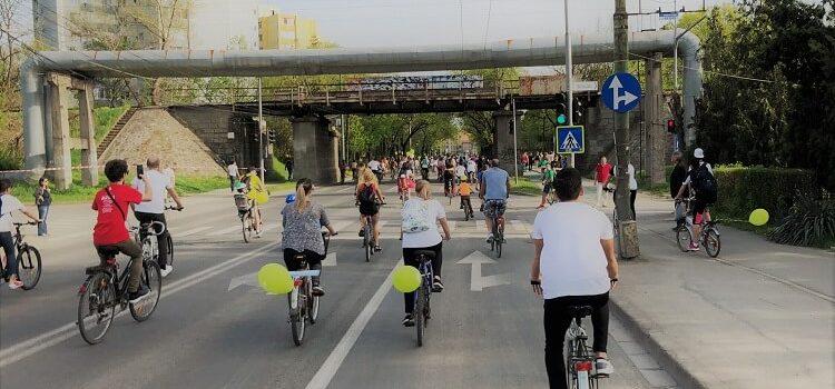 Timișoara, oraș pentru oameni!