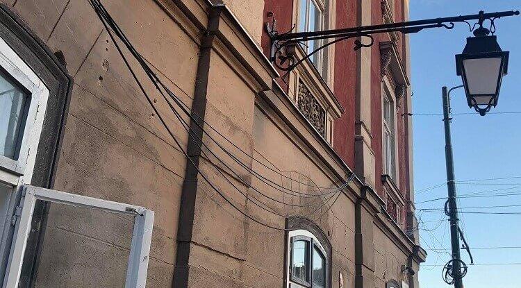 Ce propune USR Timișoara pentru a amplasa cablurile de comunicații în subteran
