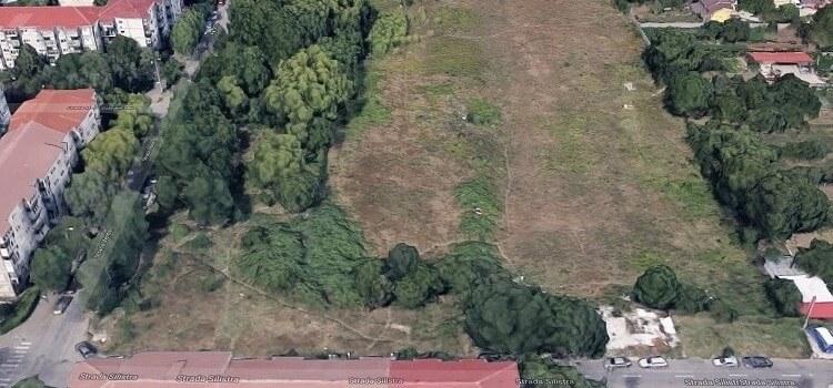 Primăria Timișoara încalcă legea: are nevoie de PUZ pentru Complexul Sportiv din zona Lipovei