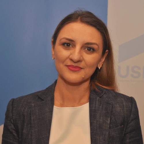 Viviana Țecu