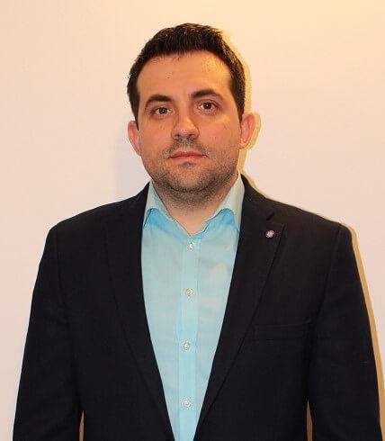 Marius Beniamin Gorcea