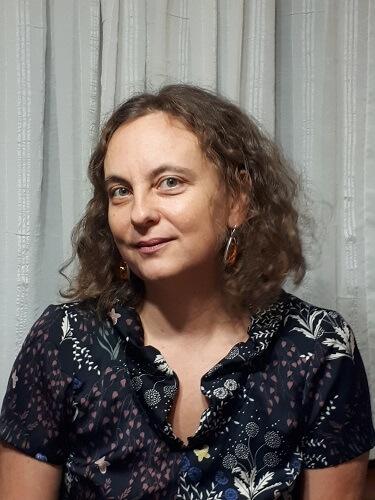 Minodora Ștefănescu, președinte USR Giarmata