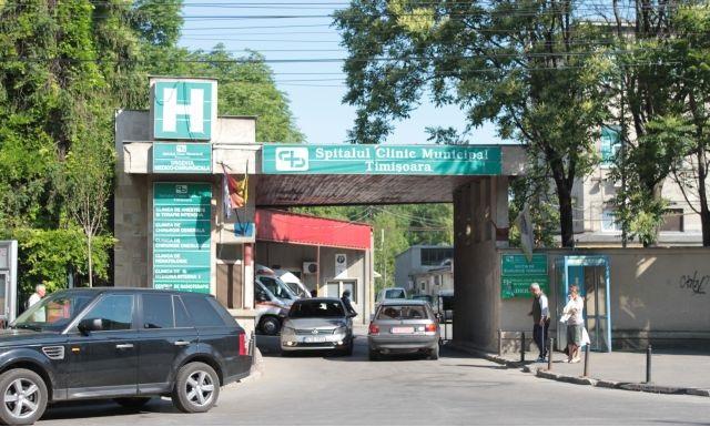 Avem nevoie de Spital Municipal în Timișoara, dar nu în locul Parcului Botanic