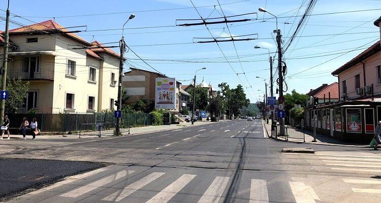 Haosul de pe strada Ripensia arată că Primăria Timișoara nu are un plan bun pentru a rezolva problemele de trafic din oraș