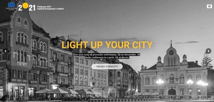 Unde se află proiectul Timișoara Capitală Europeană a Culturii cu un an și jumătate rămas până în 2021