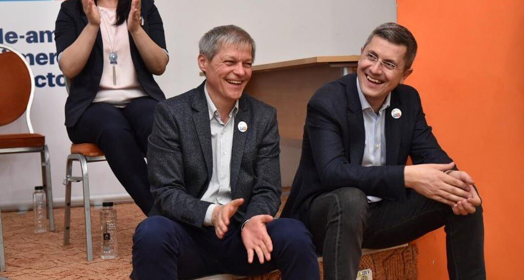 Cum este Alianța USR PLUS diferită de toate celelalte forțe politice?
