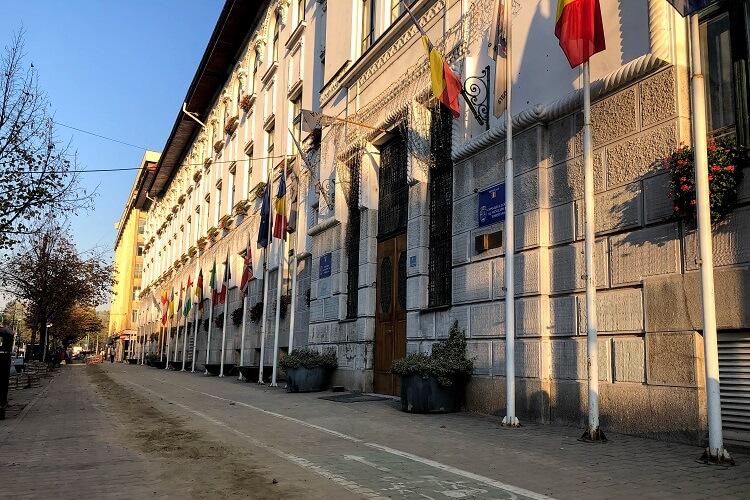 Un plan pentru a reduce poluarea din Timișoara și a o face respirabilă