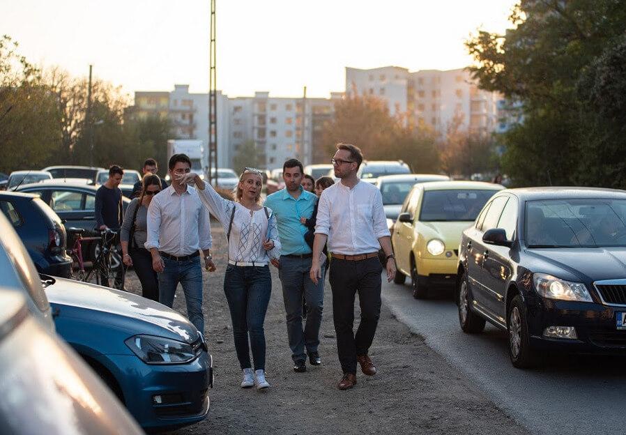 Dominic Fritz: Administrația noastră își va asuma un rol activ în dezvoltarea unor cartiere de calitate în Timișoara
