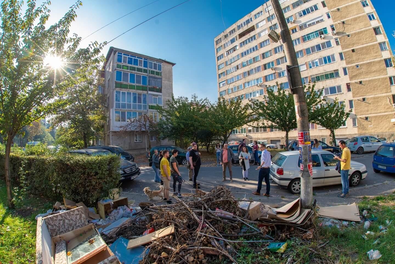 Primăria Timișoara vrea să ne scape de rampele clandestine de gunoi cu ajutorul unei firme ce nu are nicio treabă cu strângerea deșeurilor
