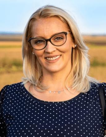 Alina Peniuc-Ungureanu USR PLUS Becicherecu Mic