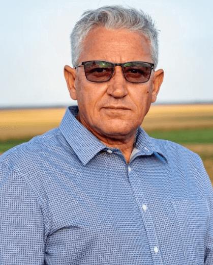 Constantin Dupalău USR PLUS Becicherecu Mic
