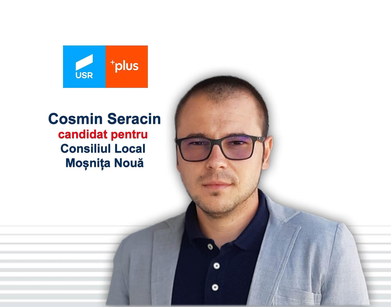 Cosmin Seracin