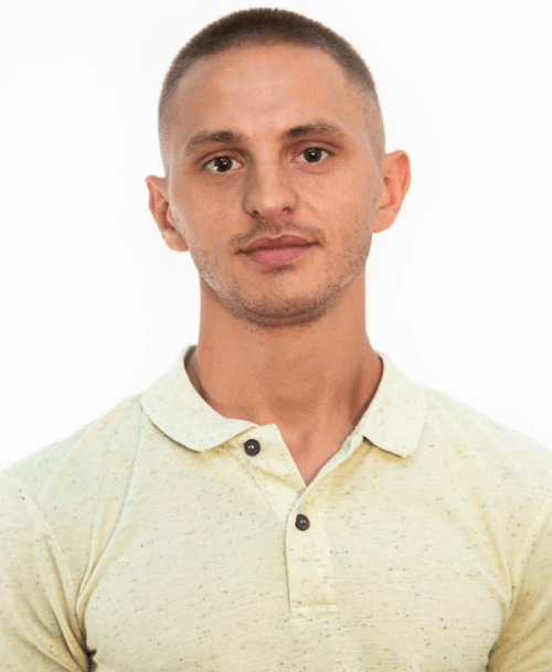 Daniel Micle USR PLUS Becicherecu Mic