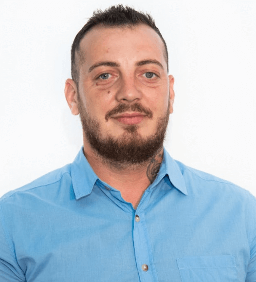 Daniel Peniuc-Ungureanu USR PLUS Becicherecu Mic