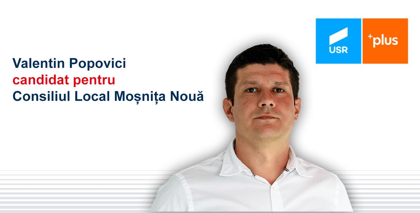 Valentin Popovici