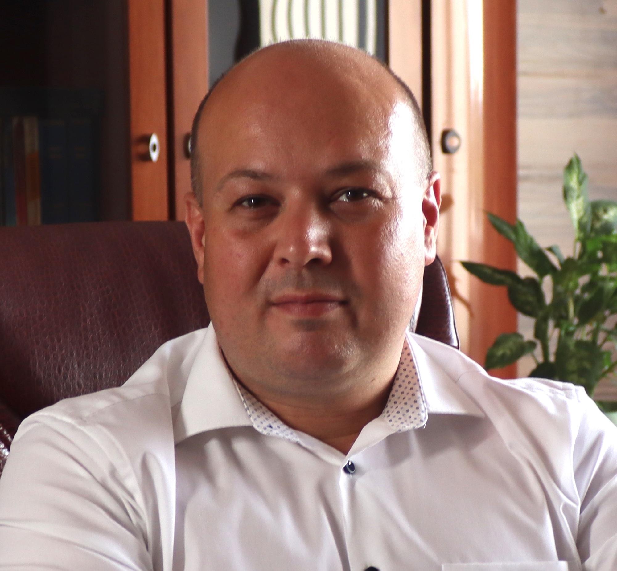 Mircea Vancia